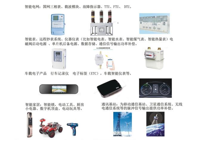 深圳法拉电容
