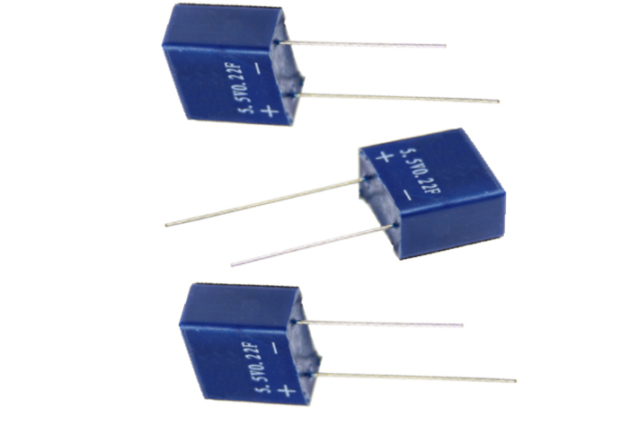 法拉锂离子电容器