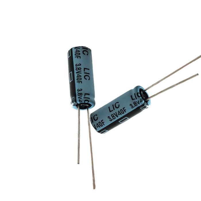 锂离子电容器