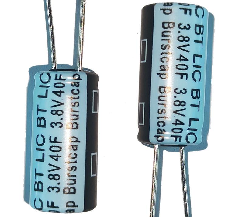 双锂离子混合电容