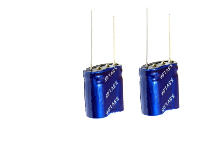 超级法拉电容电池