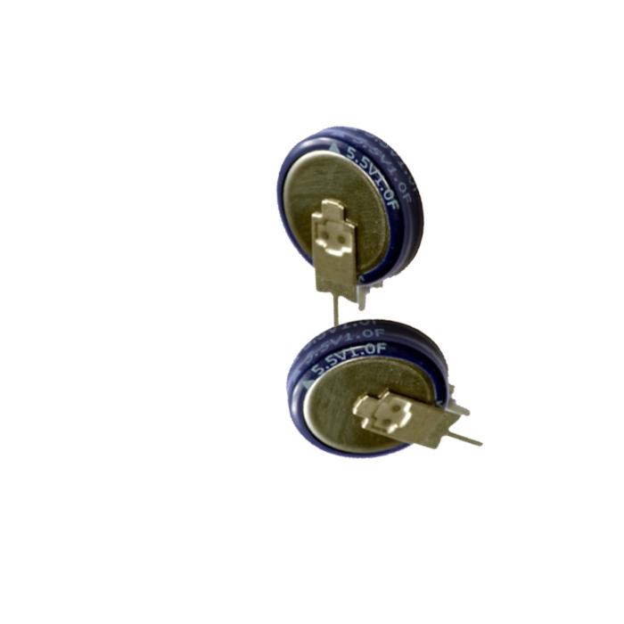 双电层电容单体