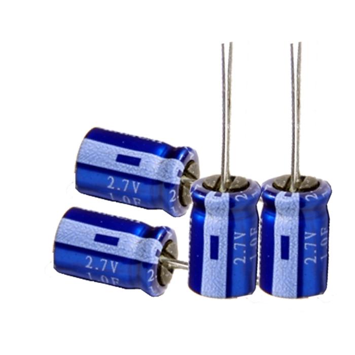 镍碳超级电容器