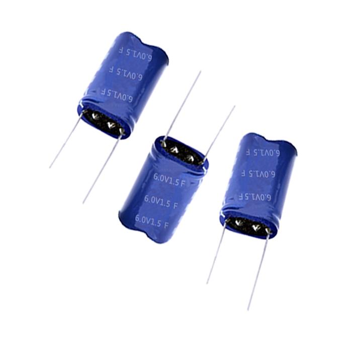 法拉电容电池