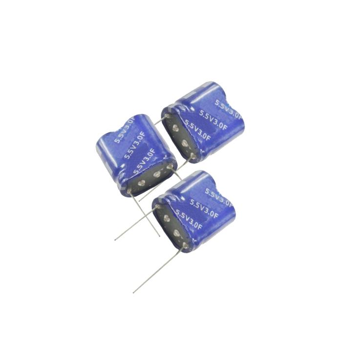超级电容式锂离子电池