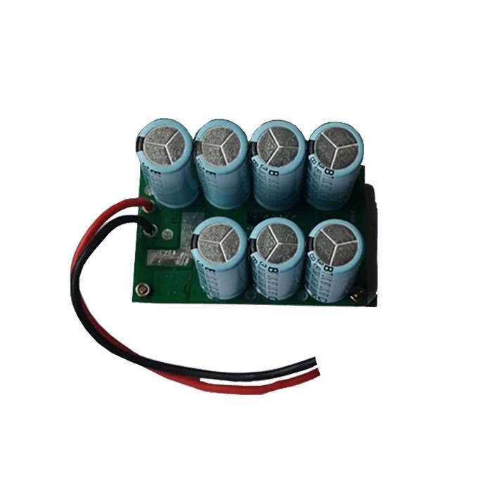 锂离子电容器模组
