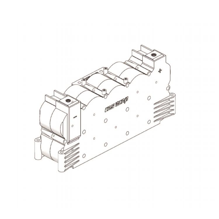 双电层电容模组